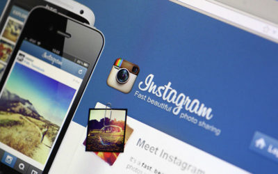 Nine top tips for marketing your business on Instagram