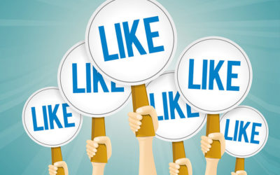 How to get more social likes, follows & shares for your business