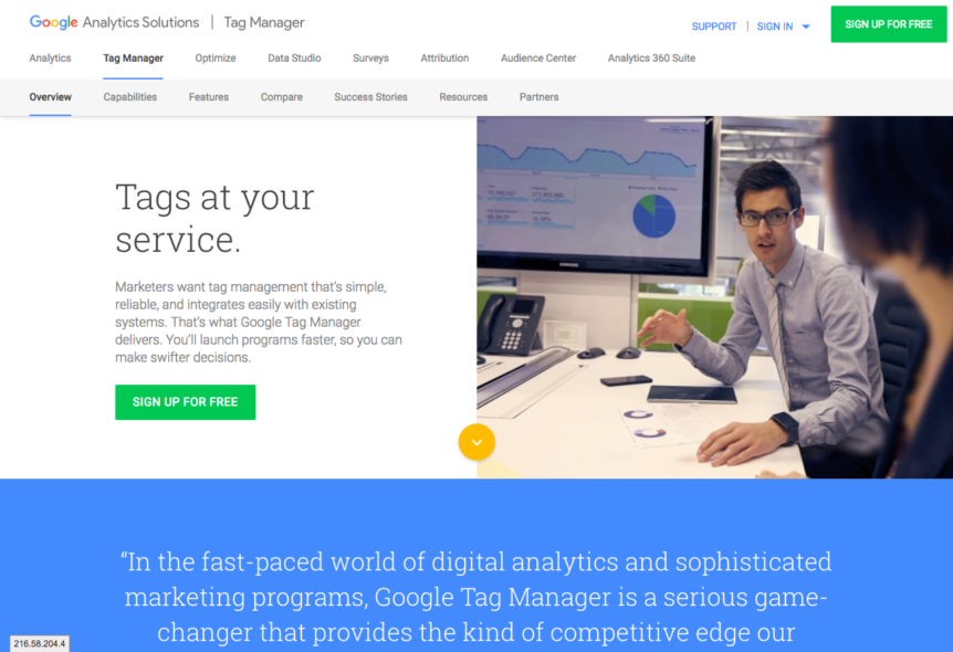 Ultimate Google Tag Manager Guide