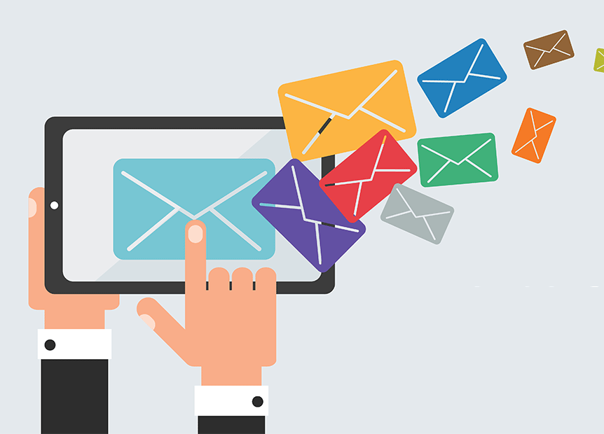 why do emails bounce?