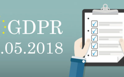 A practical guide, how to get your website GDPR compliant